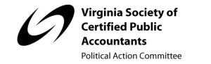 VA Society of CPAS