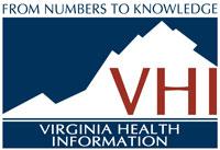 VHI Logo web