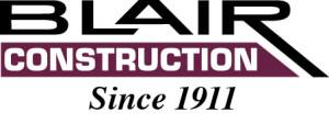 Blair Construction