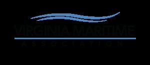 VA Maritime New Logo - Horizontal