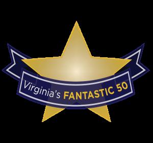 2016 Fantastic 50 Logo