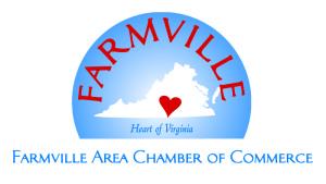 Farmville Area Chamber logo