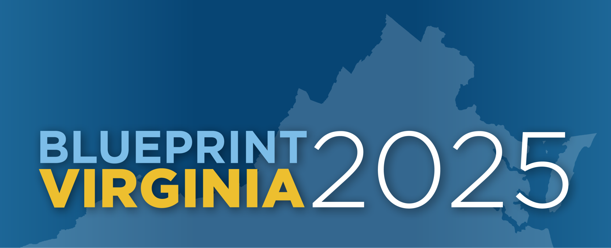 Blueprint Virginia 2025