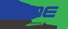 DMME Logo