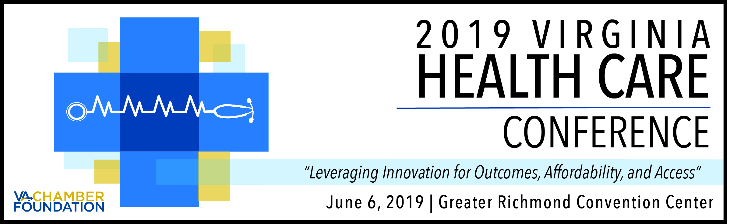 2019 Virginia Health Care Conference – Virginia Chamber of Commerce